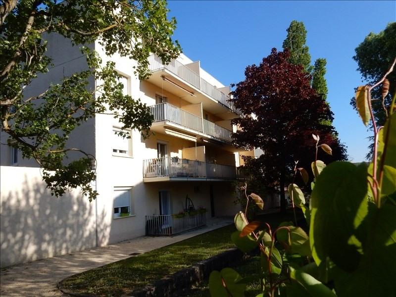 Venta  apartamento Pont eveque 99000€ - Fotografía 1