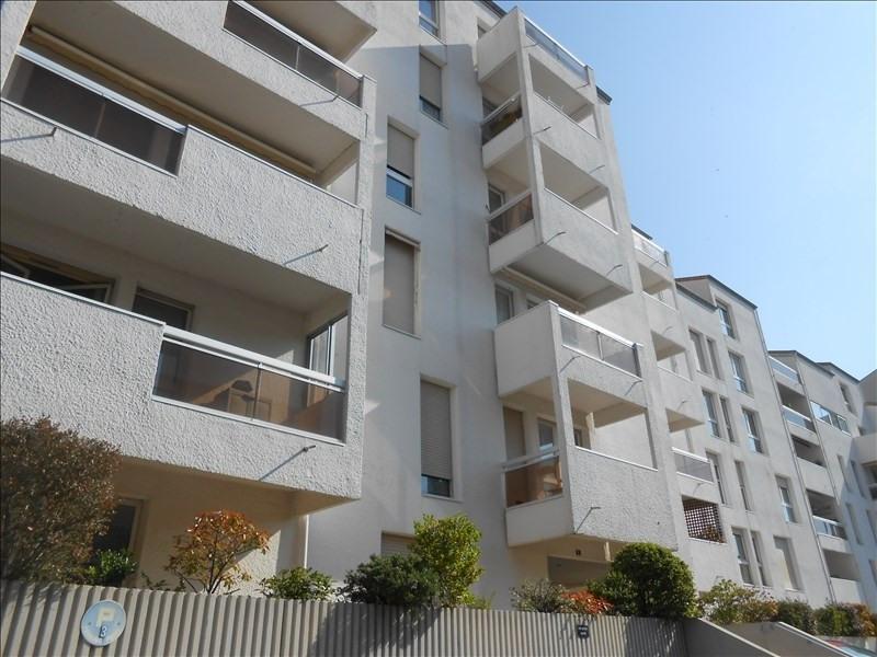 Vente appartement Niort 42800€ - Photo 1