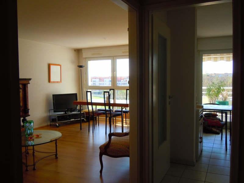 Vente appartement Strasbourg 150000€ - Photo 7