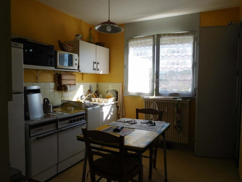 Vente appartement Carpentras 73 440€ - Photo 3