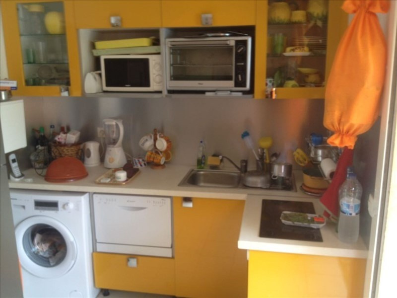 Sale apartment St francois 148 000€ - Picture 3