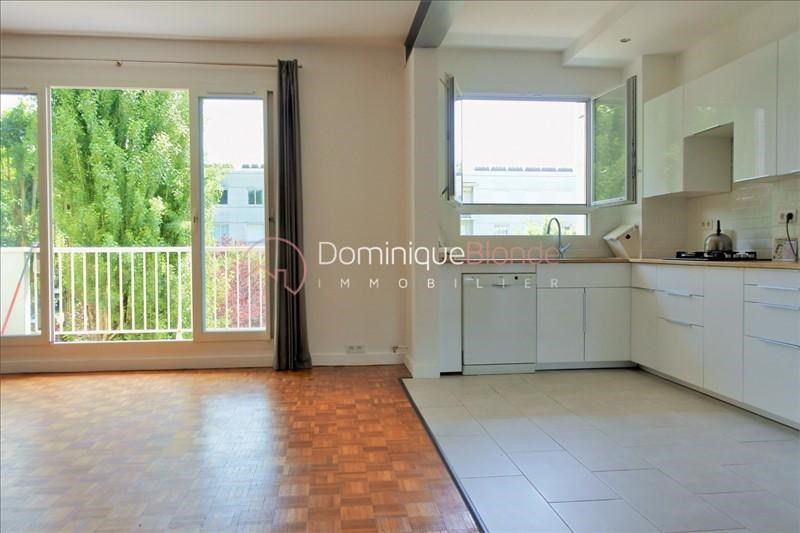 Vente appartement Vaucresson 480000€ - Photo 2