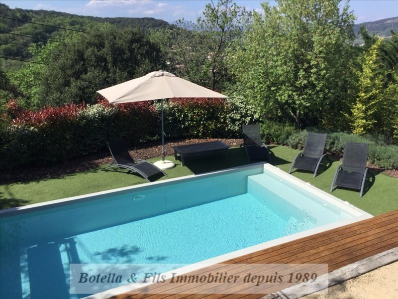 Vente maison / villa Vallon pont d'arc 243 000€ - Photo 1