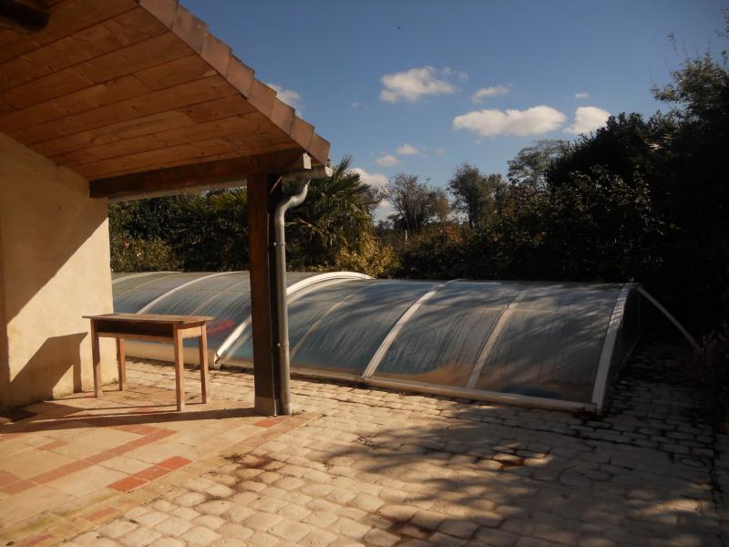 Vente maison / villa Bon tassilly 224000€ - Photo 8