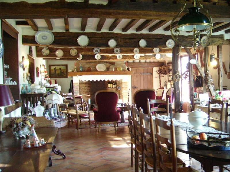 Venta  casa Breteuil 239000€ - Fotografía 3