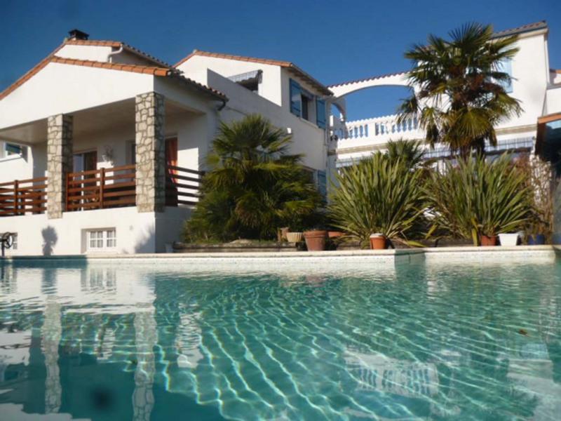 Deluxe sale house / villa Saint-sulpice-de-royan 790000€ - Picture 5