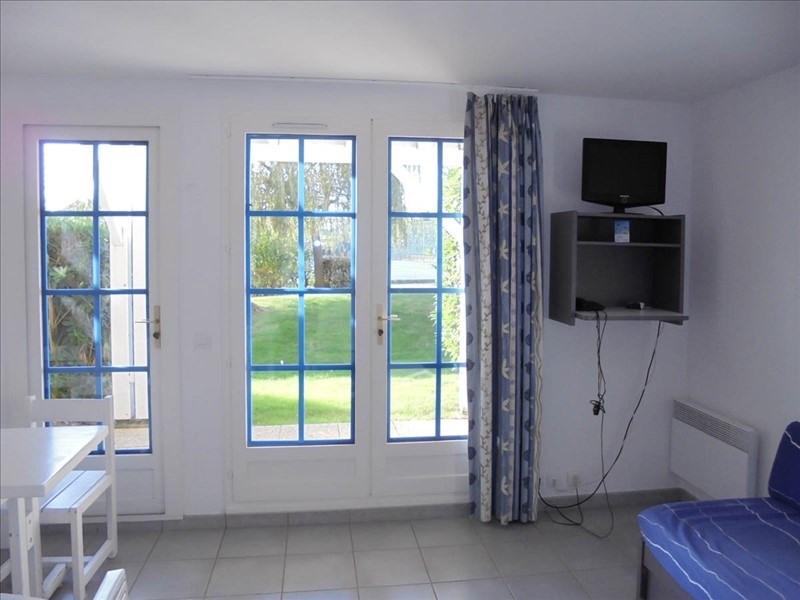 Vente appartement Talmont st hilaire 84500€ - Photo 4