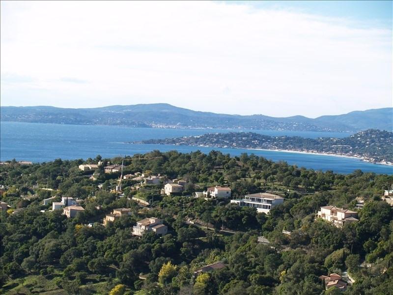 Vente de prestige maison / villa Les issambres 1680000€ - Photo 2