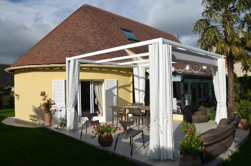 Vente maison / villa Sivry courtry 530000€ - Photo 8