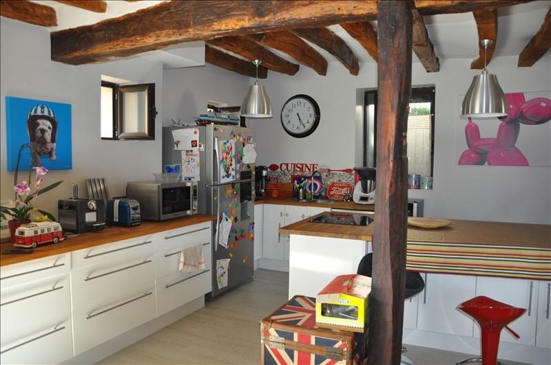 Sale house / villa Chavenay 380000€ - Picture 4