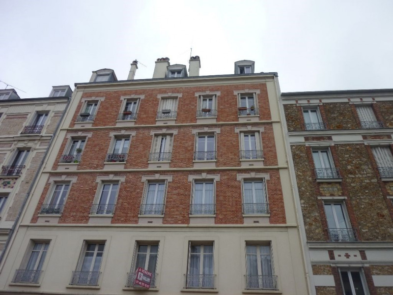 Vente appartement Montrouge 640 000€ - Photo 1