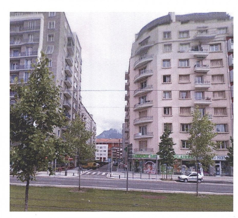 Location appartement Grenoble 649€ CC - Photo 12