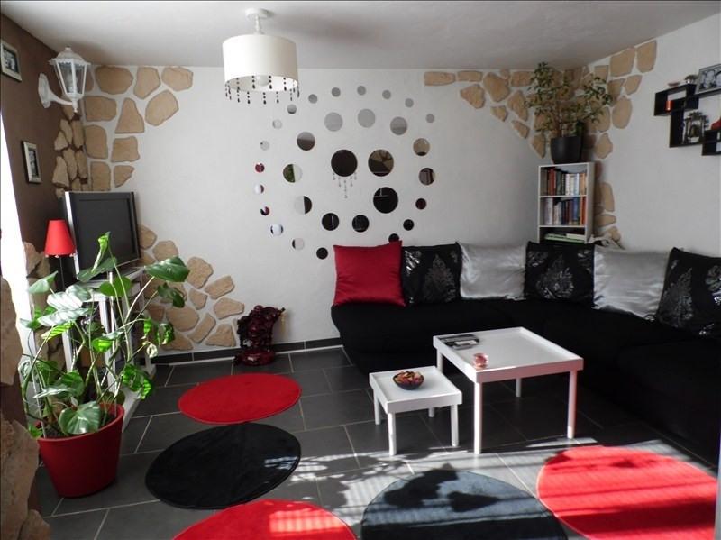 Sale house / villa Martignat 142000€ - Picture 1