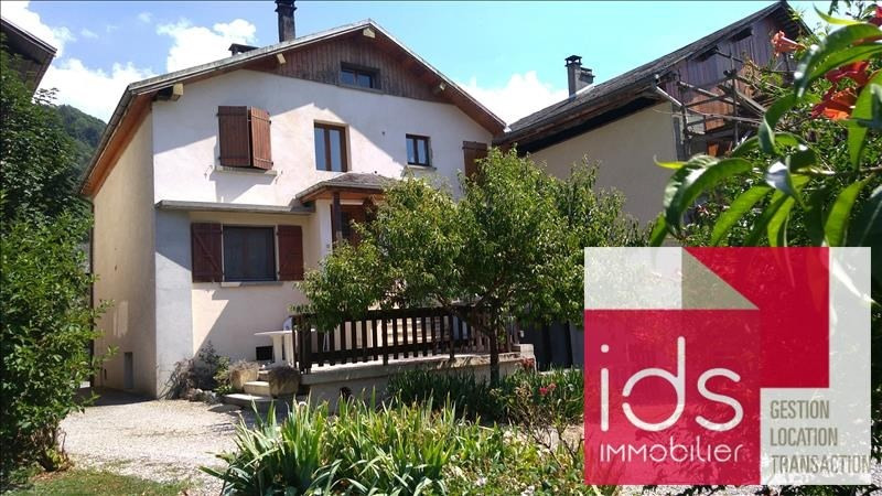 Sale house / villa Rotherens 280000€ - Picture 3