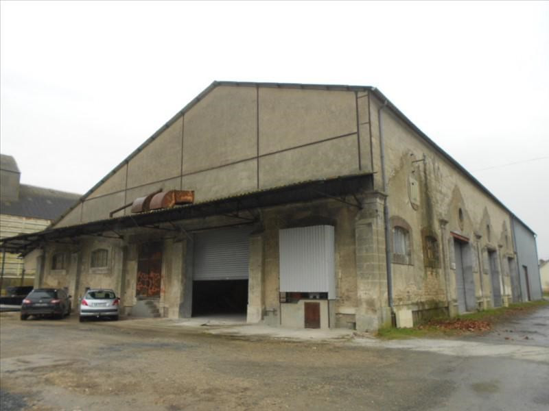Vente local commercial Aigrefeuille d aunis 44000€ - Photo 1