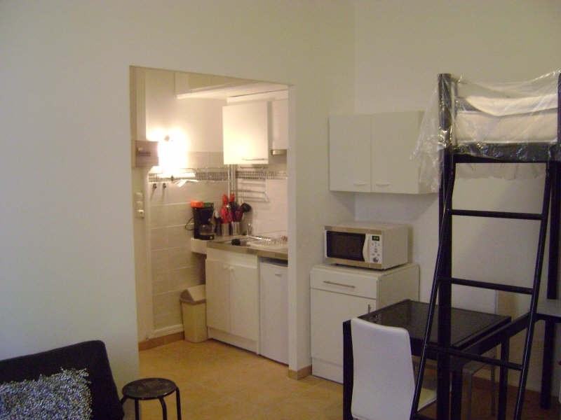 Affitto appartamento Nimes 420€ CC - Fotografia 2