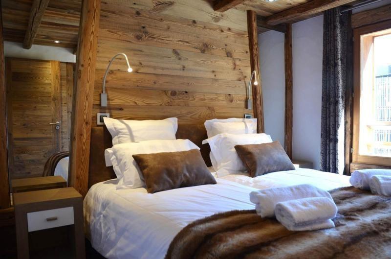 Verkauf von luxusobjekt wohnung Chamonix mont blanc 541667€ - Fotografie 8