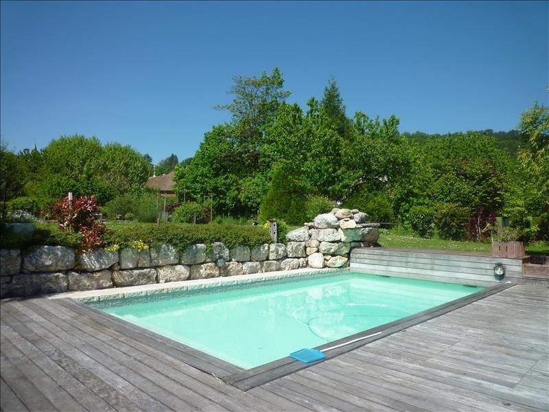 Vente de prestige maison / villa Seyssel 699000€ - Photo 3