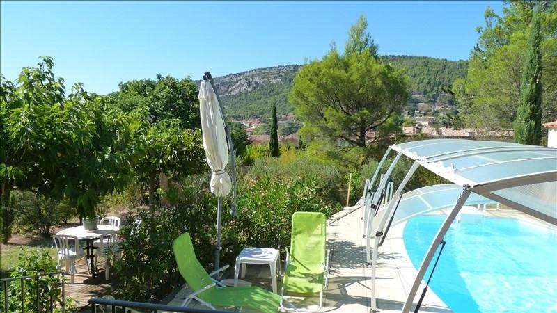Verkoop  huis Beaumes de venise 349000€ - Foto 4