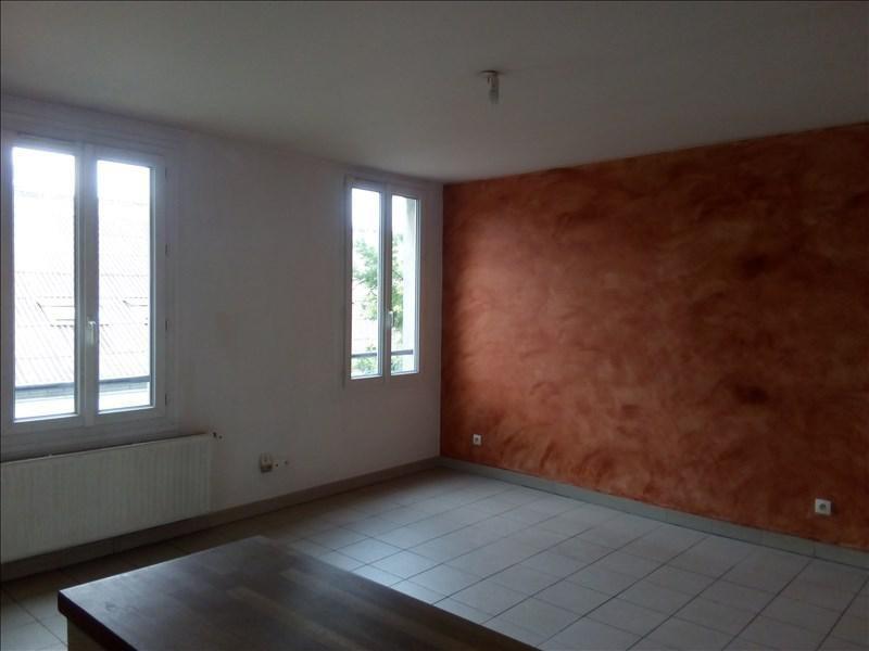 Location appartement Aubervilliers 883€ CC - Photo 2