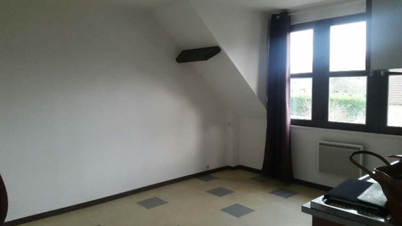 Rental apartment Secteur le chatelet 532€ CC - Picture 1