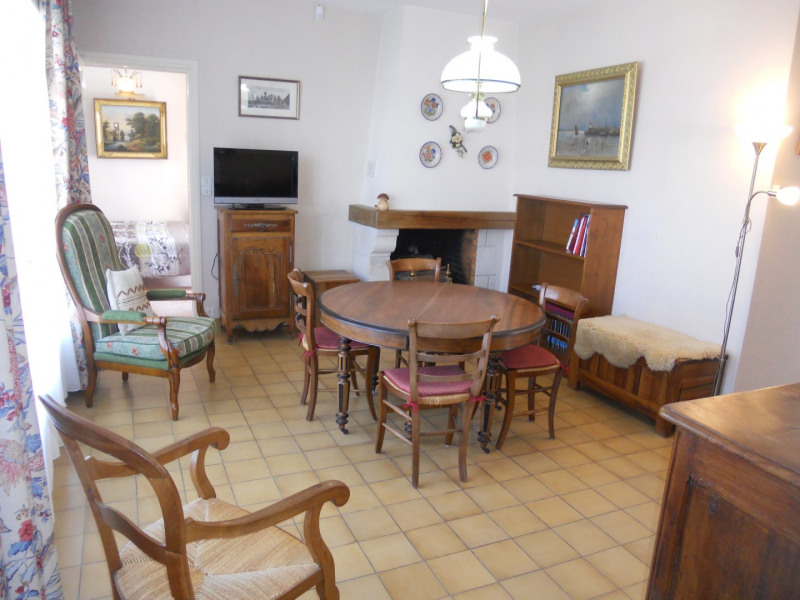 Vacation rental house / villa Royan 914€ - Picture 4
