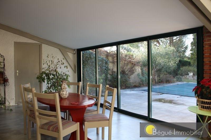 Vente de prestige maison / villa Pibrac 595000€ - Photo 3