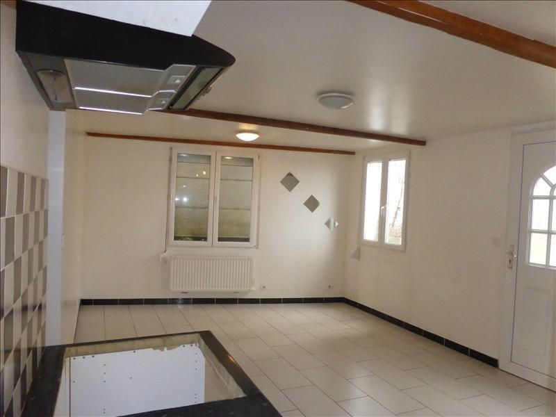 Location appartement Crepy en valois 485€ CC - Photo 1