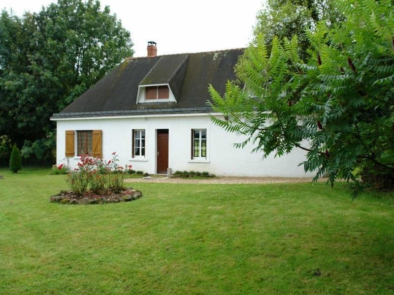Sale house / villa Proche aubigny 136000€ - Picture 3