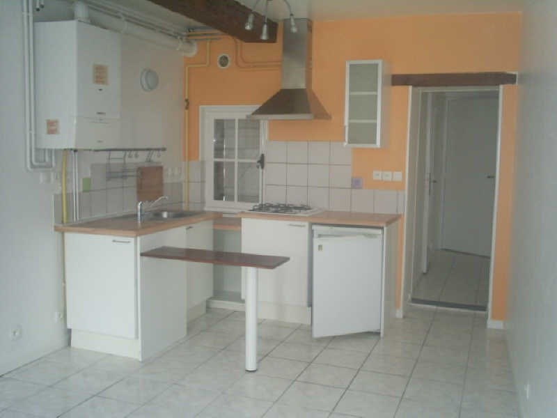 Location appartement Villers cotterets 425€ CC - Photo 1