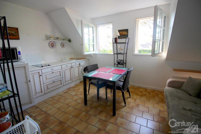Vendita appartamento Benerville sur mer 120000€ - Fotografia 2