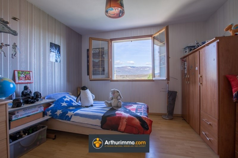 Vente maison / villa Belley 299500€ - Photo 9