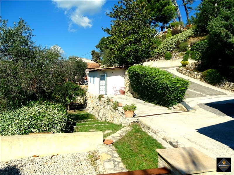 Deluxe sale house / villa Nice 790 000€ - Picture 3