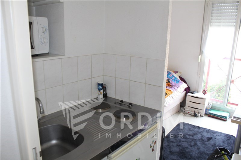 Location appartement Auxerre 318€ CC - Photo 4