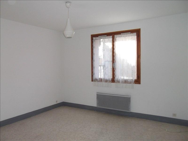 Vente appartement Yenne 126000€ - Photo 5