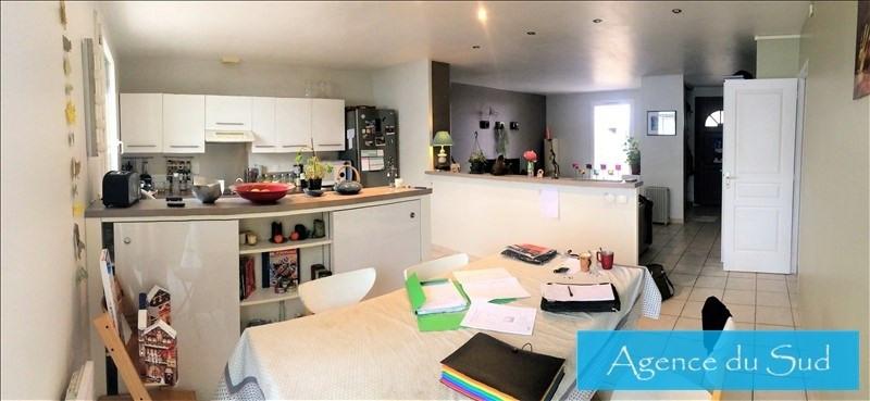 Vente maison / villa Aubagne 375000€ - Photo 3