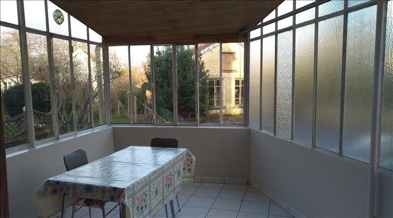 Vente maison / villa Le mans 125000€ - Photo 2