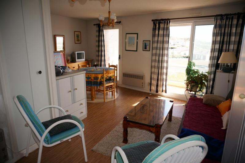 Location vacances appartement Stella plage 220€ - Photo 3