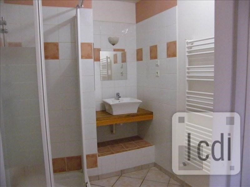Vente appartement Annonay 59 000€ - Photo 3
