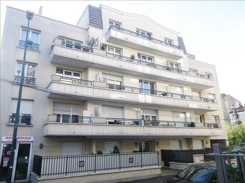 Vente appartement Sannois 259000€ - Photo 1