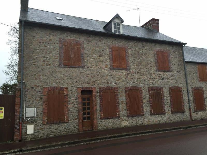 Sale house / villa Periers 116350€ - Picture 4