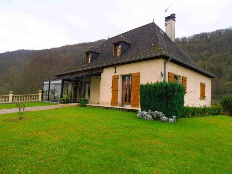 Vente maison / villa Tardets sorholus 228000€ - Photo 1