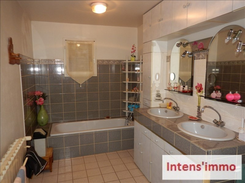 Vente maison / villa Romans sur isere 280 000€ - Photo 8