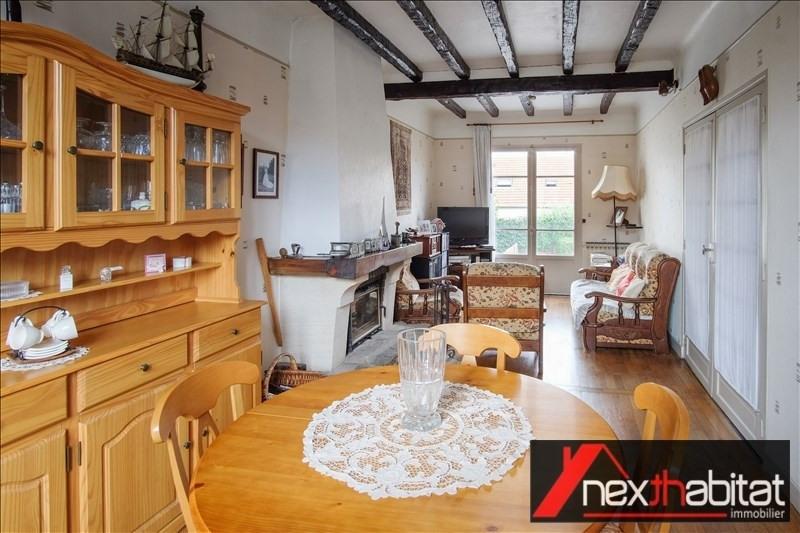 Vente maison / villa Bondy 259999€ - Photo 2