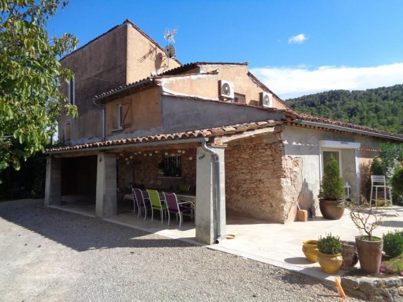 Sale house / villa Salernes 399000€ - Picture 27