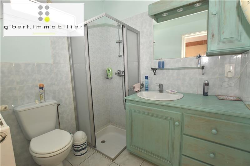 Sale house / villa Vals pres le puy 239000€ - Picture 6