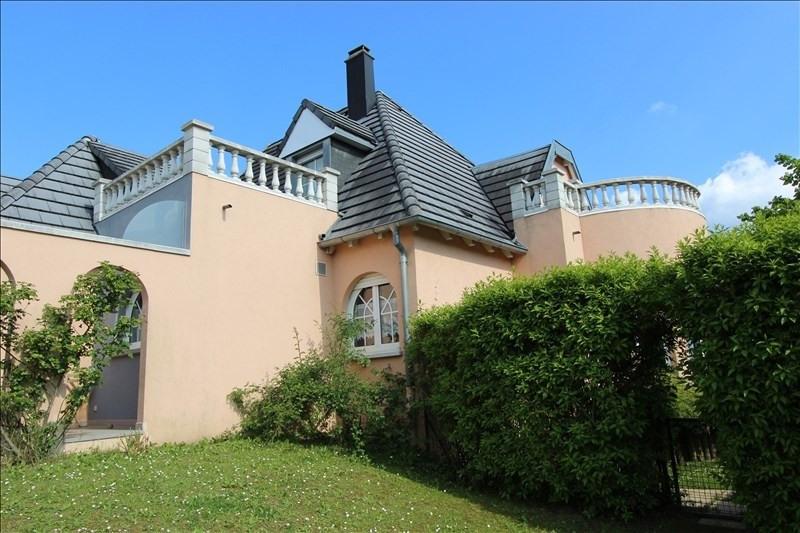 Vente de prestige maison / villa La wantzenau 798000€ - Photo 1