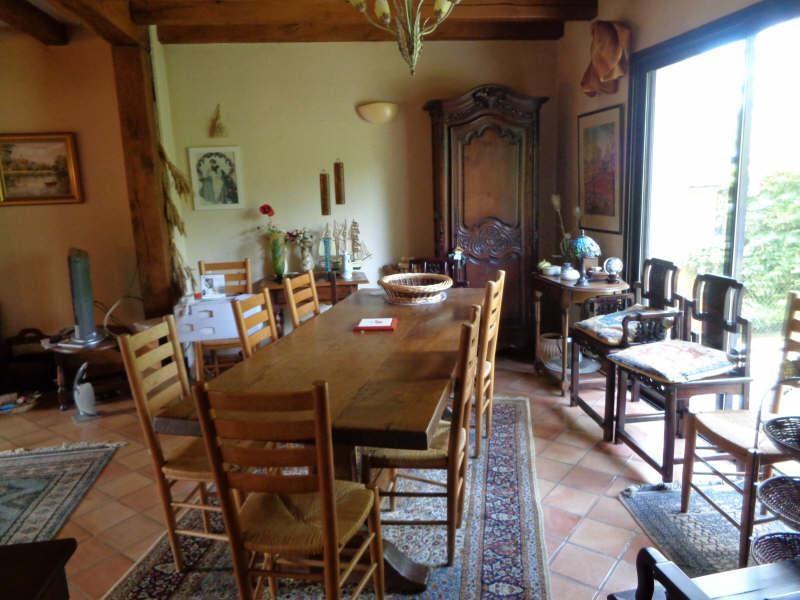 Vente maison / villa Lesigny 415000€ - Photo 5
