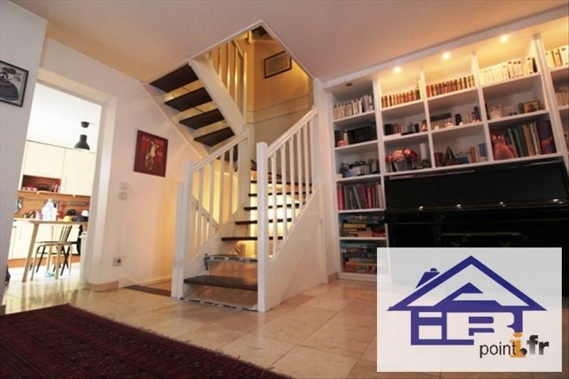 Sale house / villa Marly le roi 645000€ - Picture 6