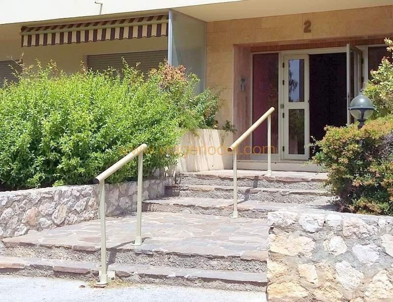 Vendita nell' vitalizio di vita appartamento Toulon 82500€ - Fotografia 2